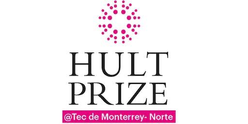 Hult Prize TEC Zona Norte 2020