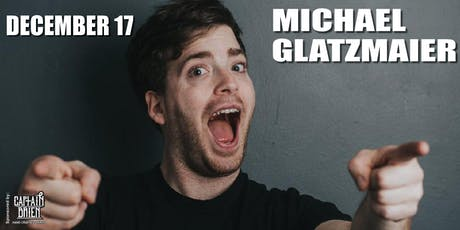 Musical Comedian Michael Glatzmaier Live In Naples, FL Off The Hook Comedy Club tickets