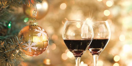 A Sommeliers' Christmas: Become the Perfect Wine Expert this Christmas tickets