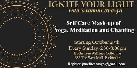 Self Empowerment Meditation Circle tickets