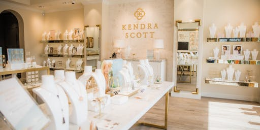 Kendra Gives Back Party for the AFSP