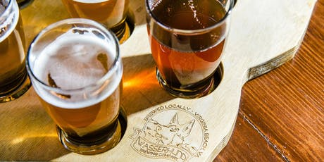 Brewer's Beer School & Sneak Peak Sampling tickets