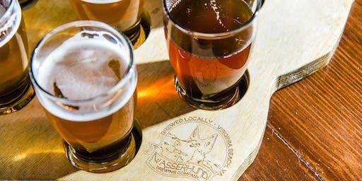 Brewer's Beer School & Sneak Peak Sampling