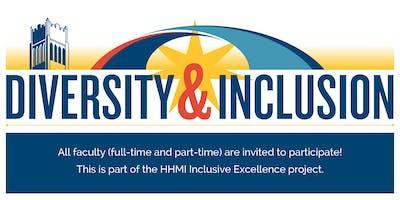 Inclusive Excellence Syllabi Workshop