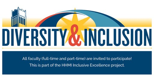 Inclusive Excellence Syllabi Workshop