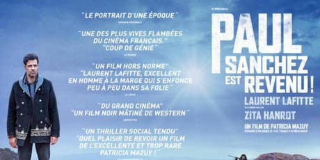 "AFDC Film Festival: ""Paul Sanchez est revenu!"", by Patricia Mazuy tickets"