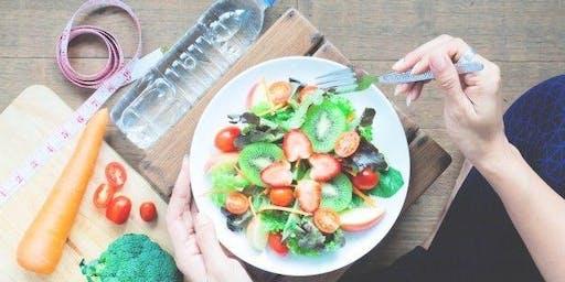 NUTRICION INTEGRAL: SANA TU CUERPO Y VIVE EN PLENITUD