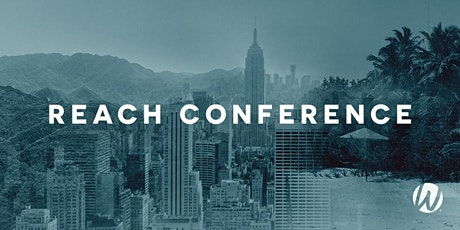 Reach Conference tickets