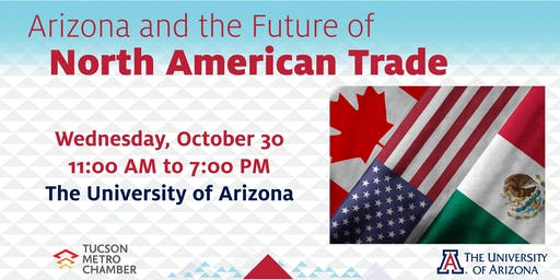 Arizona and the Future of North American Trade