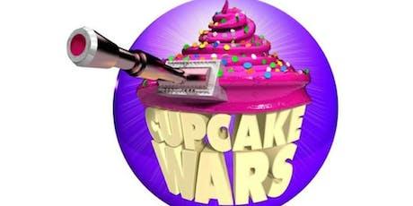 """W.R.I.P.  Bake Purple Domestic Violence Awareness Fundraiser tickets"