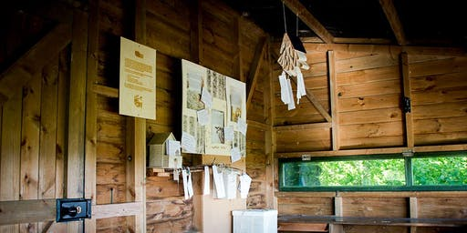 A Room with a View: Creative Writing in the bird hide