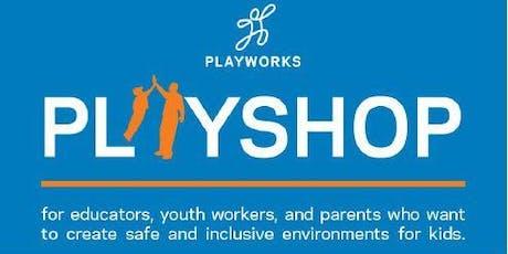 Playworks Indiana Playshop tickets