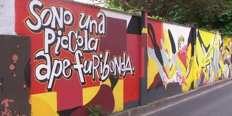 Street Art Tour Milano - Navigli biglietti