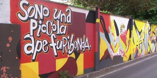 Street Art Tour Milano - Navigli