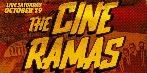 The Cineramas + Los Mysteriosos