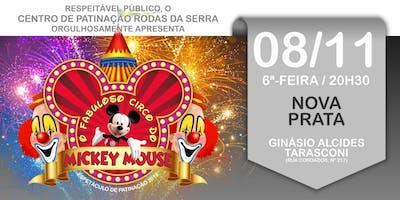 O FABULOSO CIRCO DO MICKEY MOUSE