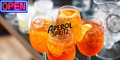 Open Spritz Party al Cost Milano ✆ 3355290025