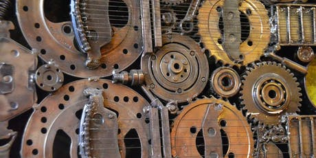 Mechanization and Electricity: Gears and Motors tickets