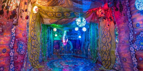 "Soundbath inside ""Alchemy Tunnel"" tickets"