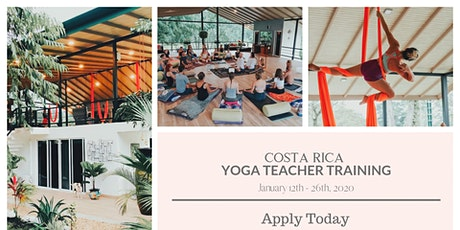 All-Inclusive Soulful 200-Hour Teacher Training tickets
