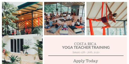 All-Inclusive Soulful 200-Hour Teacher Training