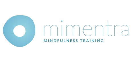 Mimentra Silent Day of Mindfulness Nov 10, 2019 tickets