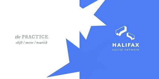 Halifax Social Network | Round 21