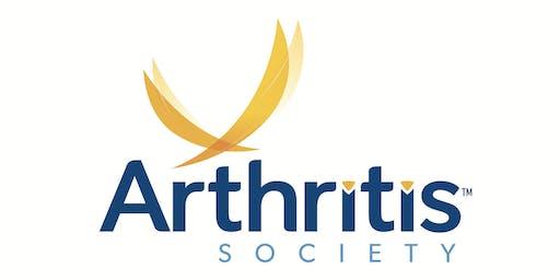 Arthritis in the Workplace Forum  - Winnipeg