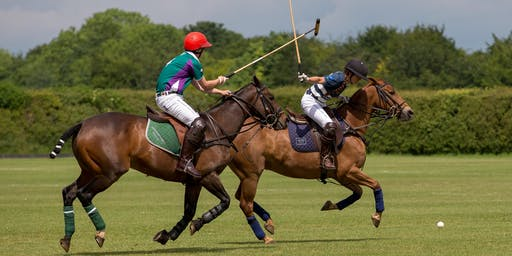 OUPC Michaelmas Term Polo Taster Session