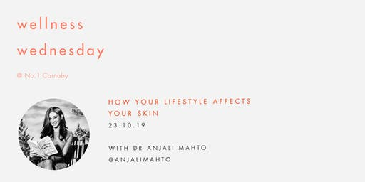 Wellness Wednesday by Sweaty Betty: How your lifestyle affects your skin