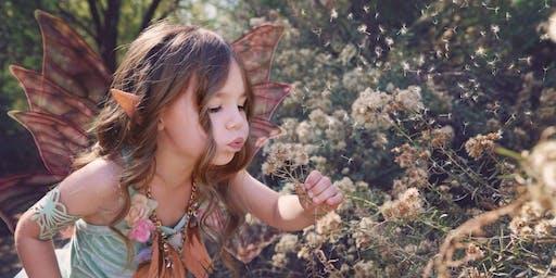 Fall Fairy Festival