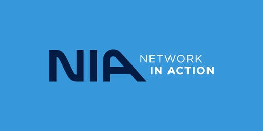 Network In Action Launch and Learn Event
