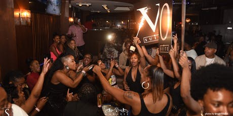 The Marquee At Suite Lounge Saturday Night tickets