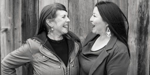 Community Conversation on Maternal Mental Health: BILLINGS