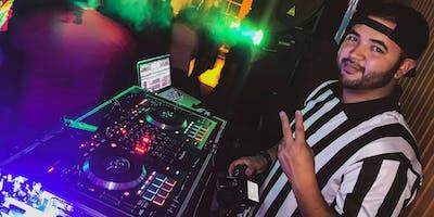 Latin Fusion Dance Party  with DJ Orbit