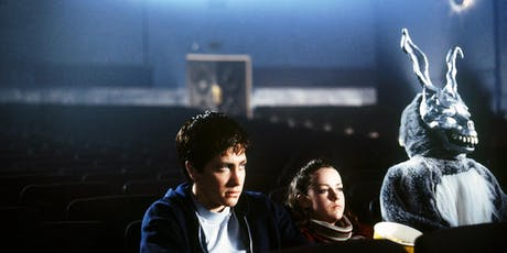 Late Night at The Parkway Debut! // Donnie Darko (2001 Digital) tickets