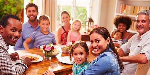 Family Health Kickoff 2020