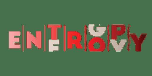TEDxUSMNibongTebal 2019: ENTROPY