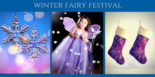 Winter Fairy Festival