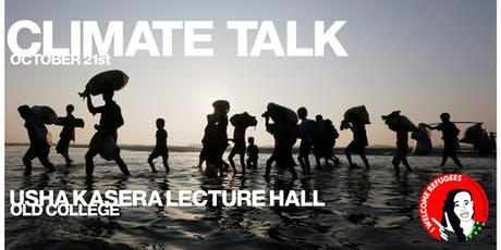 STAR - Climate Talk tickets