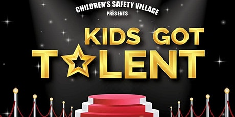 Children's Safety Village Talent Show tickets