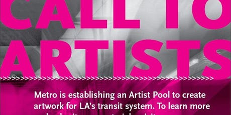 Metro Art 101 | Armory Center for the Arts tickets