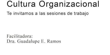 CONSTRUYENDO JUNTOS LA CULTURA ORGANIZACIONAL 17 DE OCTUBRE entradas