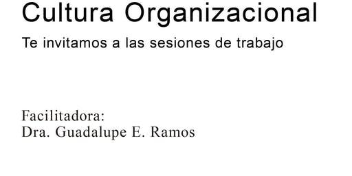 Copia de CONSTRUYENDO JUNTOS LA CULTURA ORGANIZACIONAL 17 DE OCTUBRE