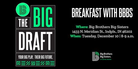 Big Social: Breakfast tickets