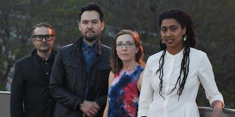 Tomeka Reid Quartet tickets