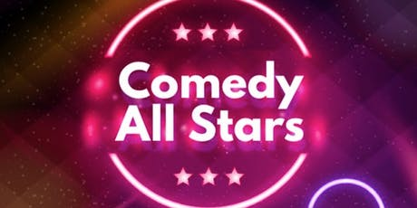 Montreal Stand Up Comedy ( Comedy All Stars )  tickets