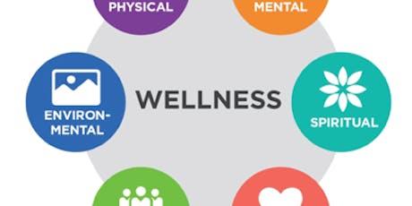 Bring Awareness To Wellness tickets