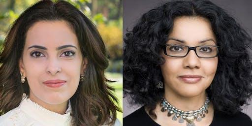 Starr Forum: Digital Feminism in the Arab Gulf