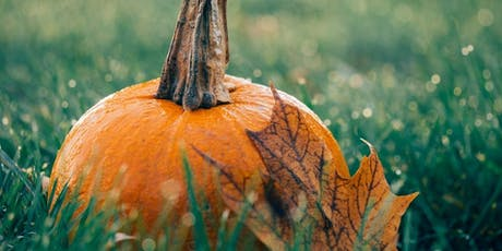 Restland Memorial Park (Dallas) Hosts 3rd Annual Pumpkin Festival tickets